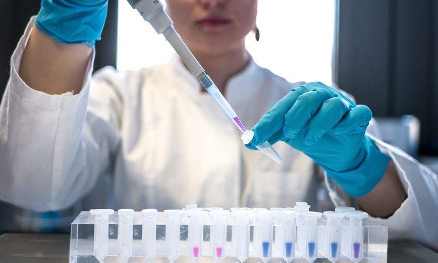 Maladies infectieuses et microbiologie